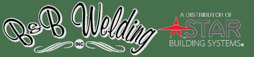 B & B Welding Inc.